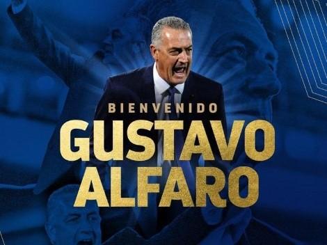Oficial: Gustavo Alfaro es el nuevo entrenador de la Selección Ecuador
