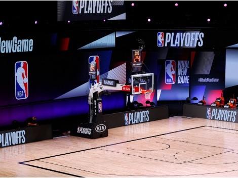 NBA officially postpones playoffs games in the wake of Bucks' boycott