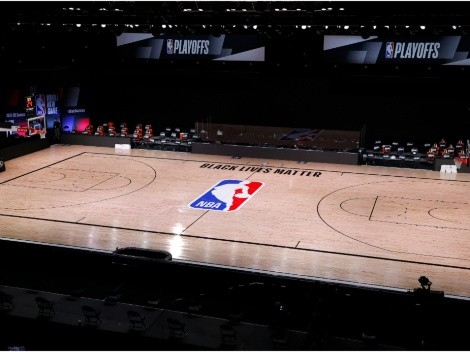 NBA Thursday games postponed after second players meeting