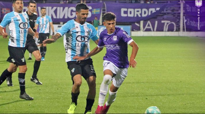 Defensor Sporting