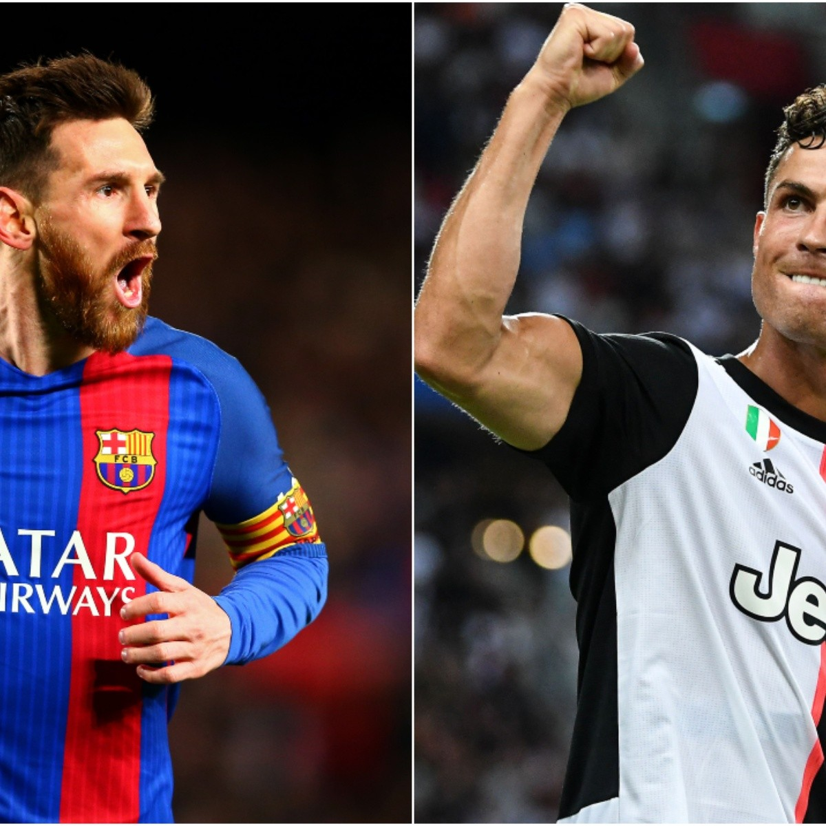 lionel messi vs cristiano ronaldo the net worth salary and release clause of the players bolavip us bolavip us