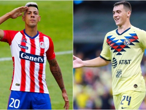 Atlético San Luis vs. América: Preview, predictions and how to watch 2020 Liga MX Guard1anes today