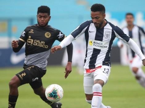 Con polémica de por medio: Alianza Lima y Cusco FC empataron sin goles
