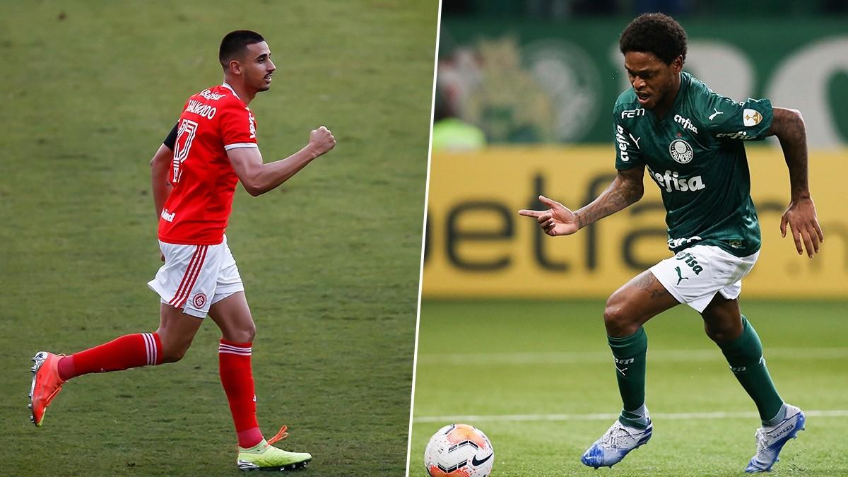 Brasileirao Palmeiras X Internacional Onde Assistir Ao Vivo Data E Horario Do Jogo De Hoje Bolavip Brasil