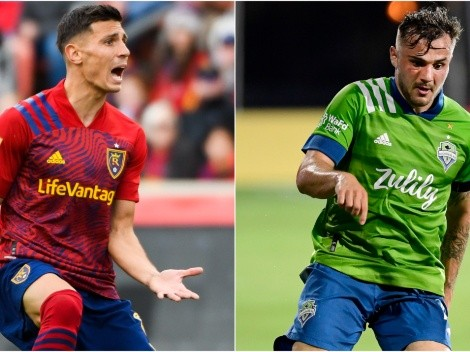 Real Salt Lake vs Seattle Sounders: Preview, predictions and how to watch 2020 MLS season today