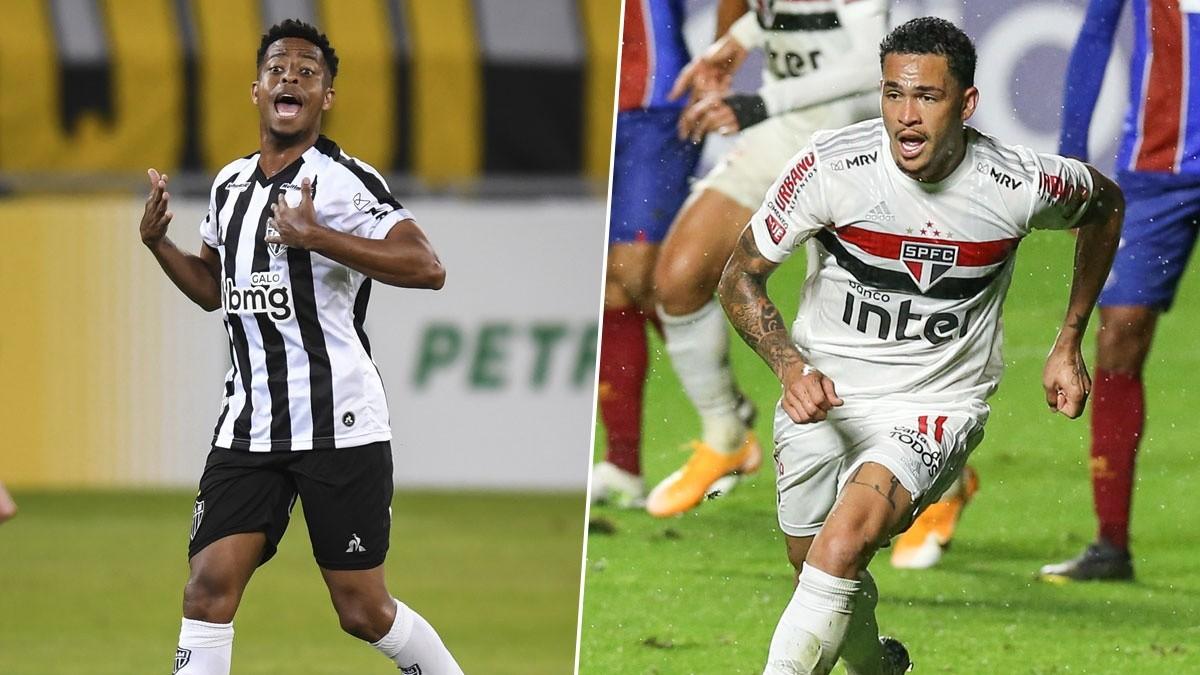 Brasileirao Atletico Mg X Sao Paulo Onde Assistir A Partida Valida Pela Setima Rodada Do Campeonato Bolavip Brasil