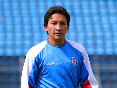 Villaluz se postula como DT para Cruz Azul en el futuro