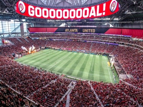 What is the biggest MLS stadium? All Major League Soccer venues ranked by capacity