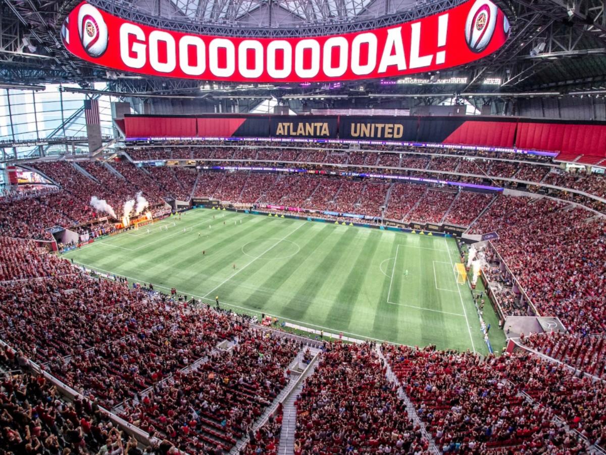 all mls stadiums ranked by capacity bolavip us bolavip us