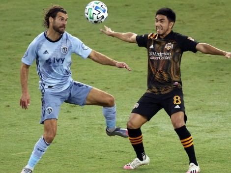 Houston Dynamo vs. Sporting Kansas City: How to watch 2020 MLS season today, predictions and odds
