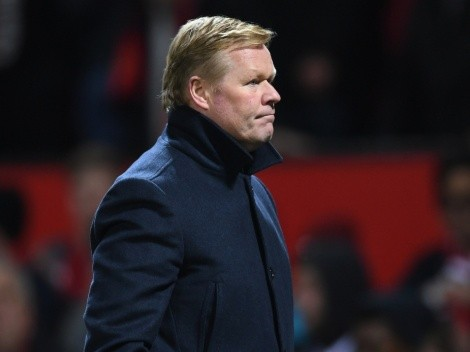 Barcelona: How would Messi fit into Koeman's plans?