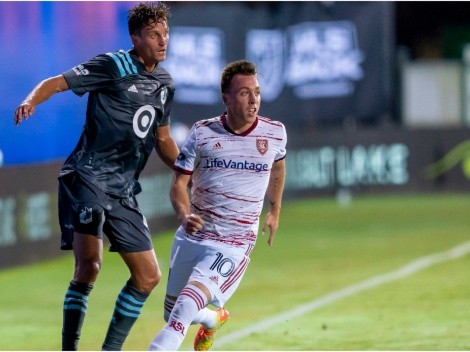 Minnesota United vs Real Salt Lake: How to watch 2020 MLS season today, predictions and odds