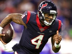 Watson seguirá hasta 2024 en Houston Texans | Foto: Getty Images