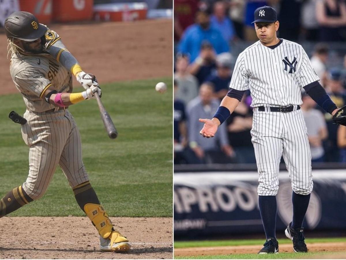 Fernando Tatis Jr. emula récord de homeruns Alex Rodríguez en MLB | Bolavip