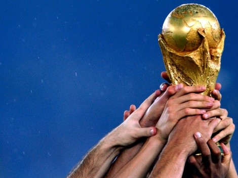 Who are the World Cup winners who have played in MLS?