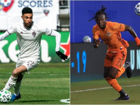 Colorado Rapids vs. Houston Dynamo: Preview, predictions and how to watch 2020 MLS season today