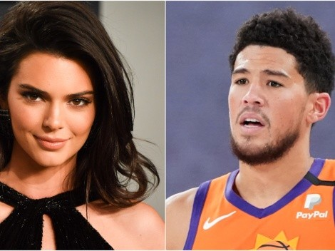 Kylie Jenner gives surprising update on Kendall Jenner's relationship with Devin Booker