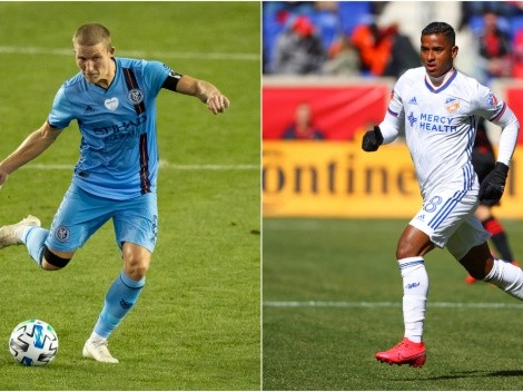 NYCFC vs FC Cincinnati: Preview, predictions and how to watch 2020 MLS season today