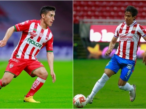 Necaxa vs. Chivas: Preview, predictions and how to watch 2020 Liga MX Guard1anes tournament today