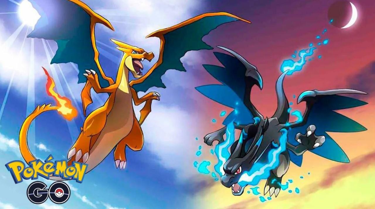 Pokémon GO anuncia importantes cambios para el sistema de Megaevoluciones