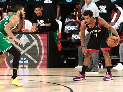 Toronto Raptors vs Boston Celtics Game 7: Predictions, odds, and how to watch NBA playoffs today