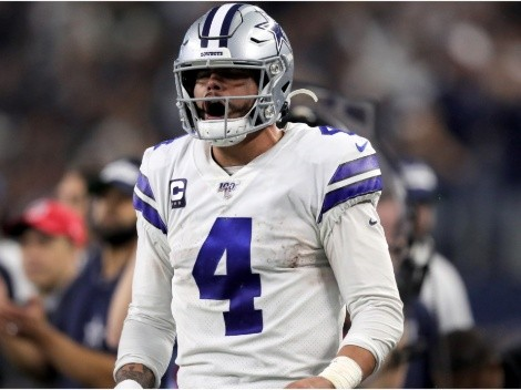 Dak Prescott fires back at Skip Bayless' comments about his depression