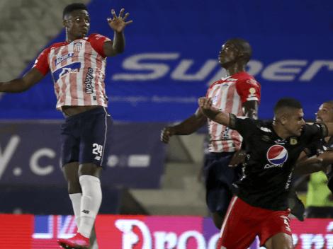 EN VIVO: América de Cali vs. Junior por la Superliga
