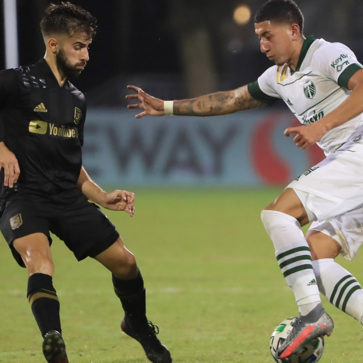 Lafc Vs Portland Timbers How To Watch Or Live Stream Online 2020 Mls Season Free Predictions And Odds Bolavip Us