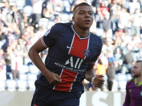 LiverpoolandManchester United on alert as Kylian Mbappe tells PSG he wants to leave