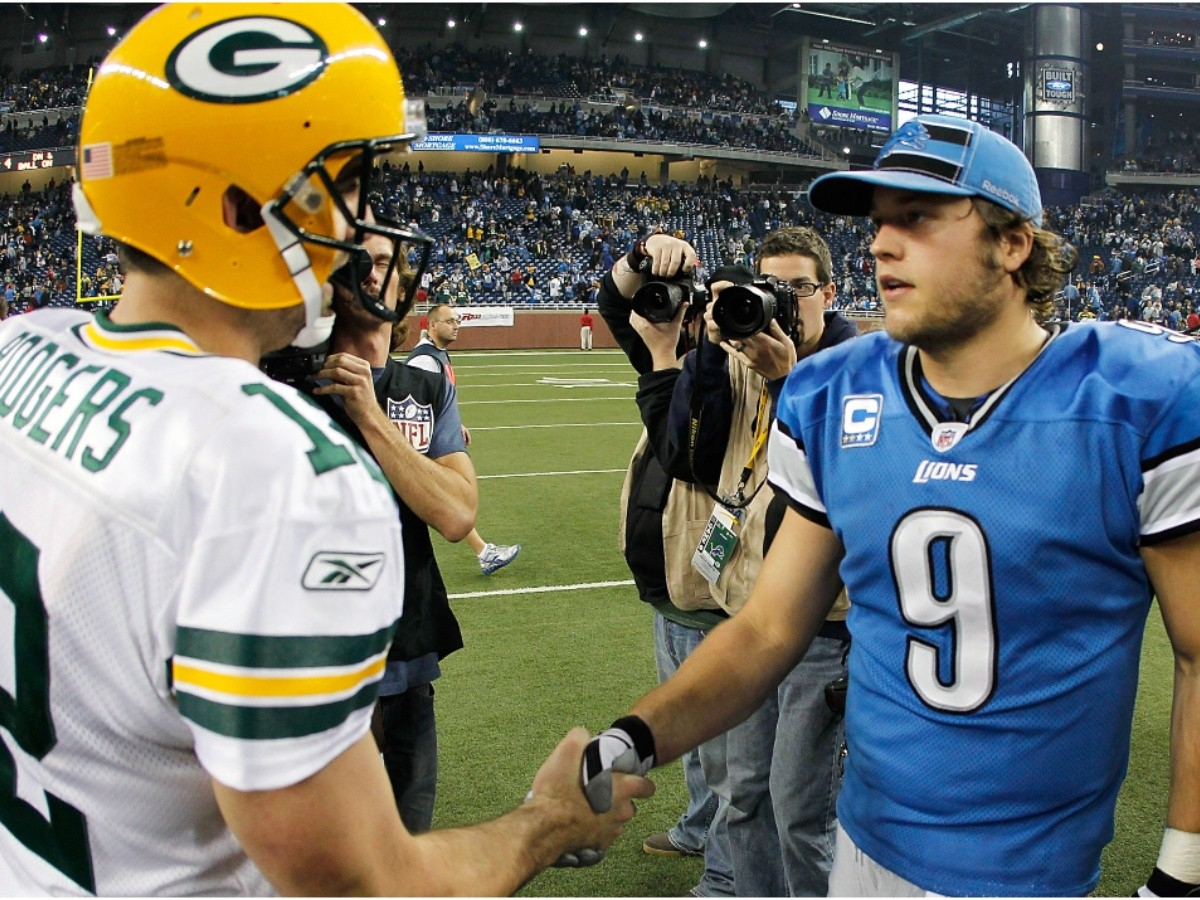 Green Bay Packers Vs Detroit Lions Predictions Preview Odds And How To Watch And Live Stream Reddit 2020 21 Nfl Season Free Today Bolavip Us