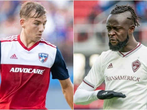 FC Dallas vs Colorado Rapids: Preview, predictions and how to watch 2020 MLS season today