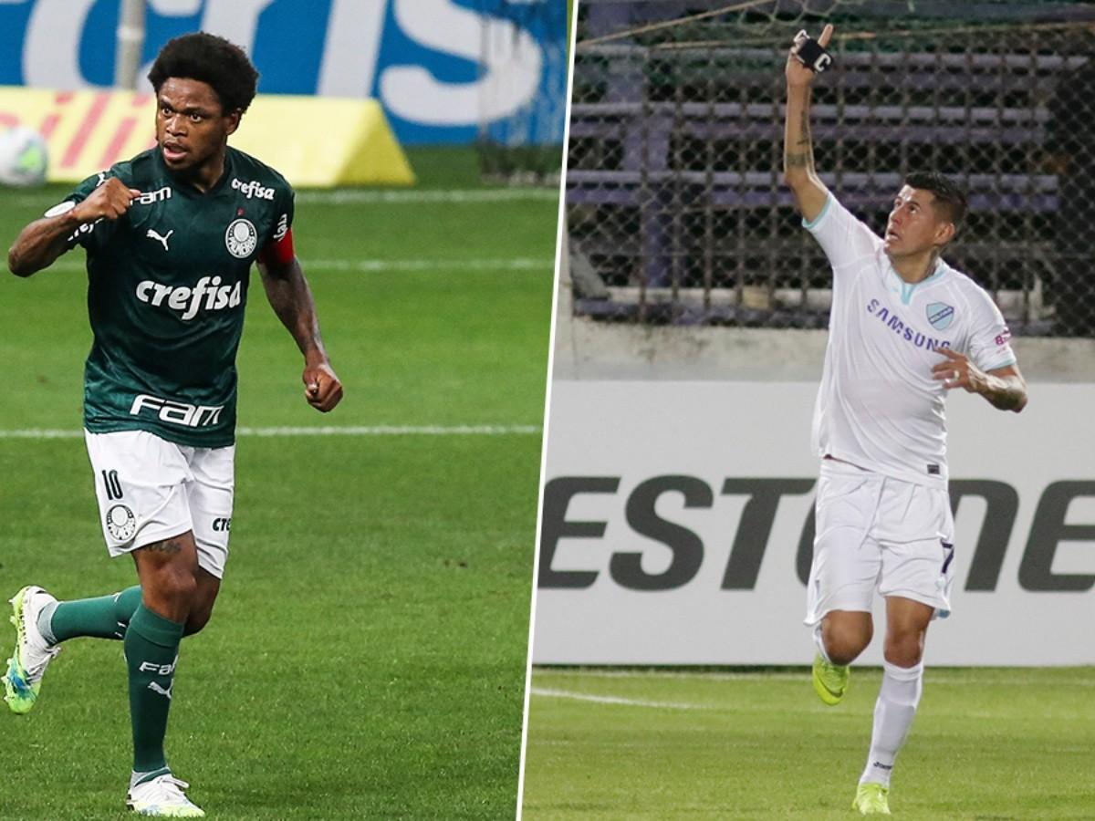 Libertadores Palmeiras X Bolivar Onde Assistir Ao Vivo Essa Partida Da Copa Libertadores 2020 Bolavip Brasil
