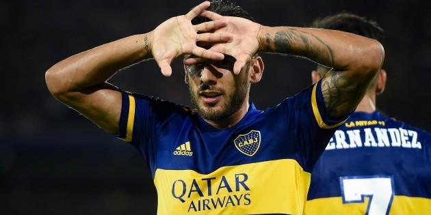 Boca vs. Libertad: cómo, cuándo y dónde VER EN VIVO el duelo por la Copa Libertadores | Bolavip