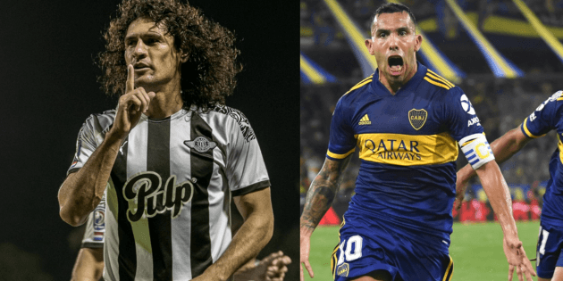 Libertad vs. Boca Juniors: ver EN VIVO ONLINE y EN DIRECTO el duelo por la Copa Libertadores | Bolavip