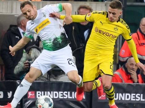 Borussia Dortmund vs Borussia Monchengladbach: Preview, predictions and how to watch 2020-21 Bundesliga season