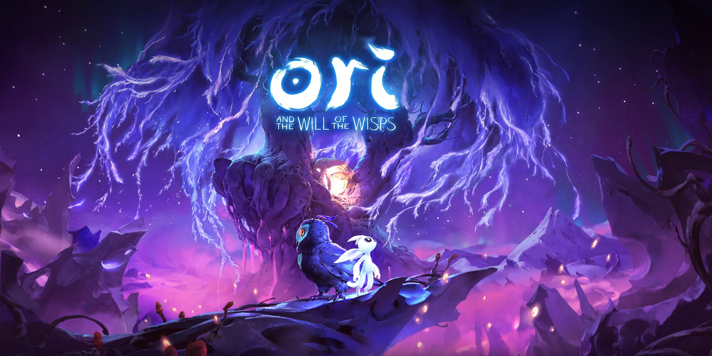 Ori and the Will of the Wisps se lanza hoy en Nintendo Switch