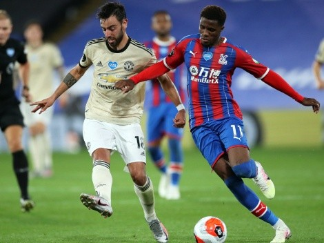Manchester United vs Crystal Palace: Preview, prediction, odds and how to watch 2020-21 Premier League season today
