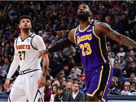 Los Angeles Lakers vs Denver Nuggets WCF Game 1: The ultimate test