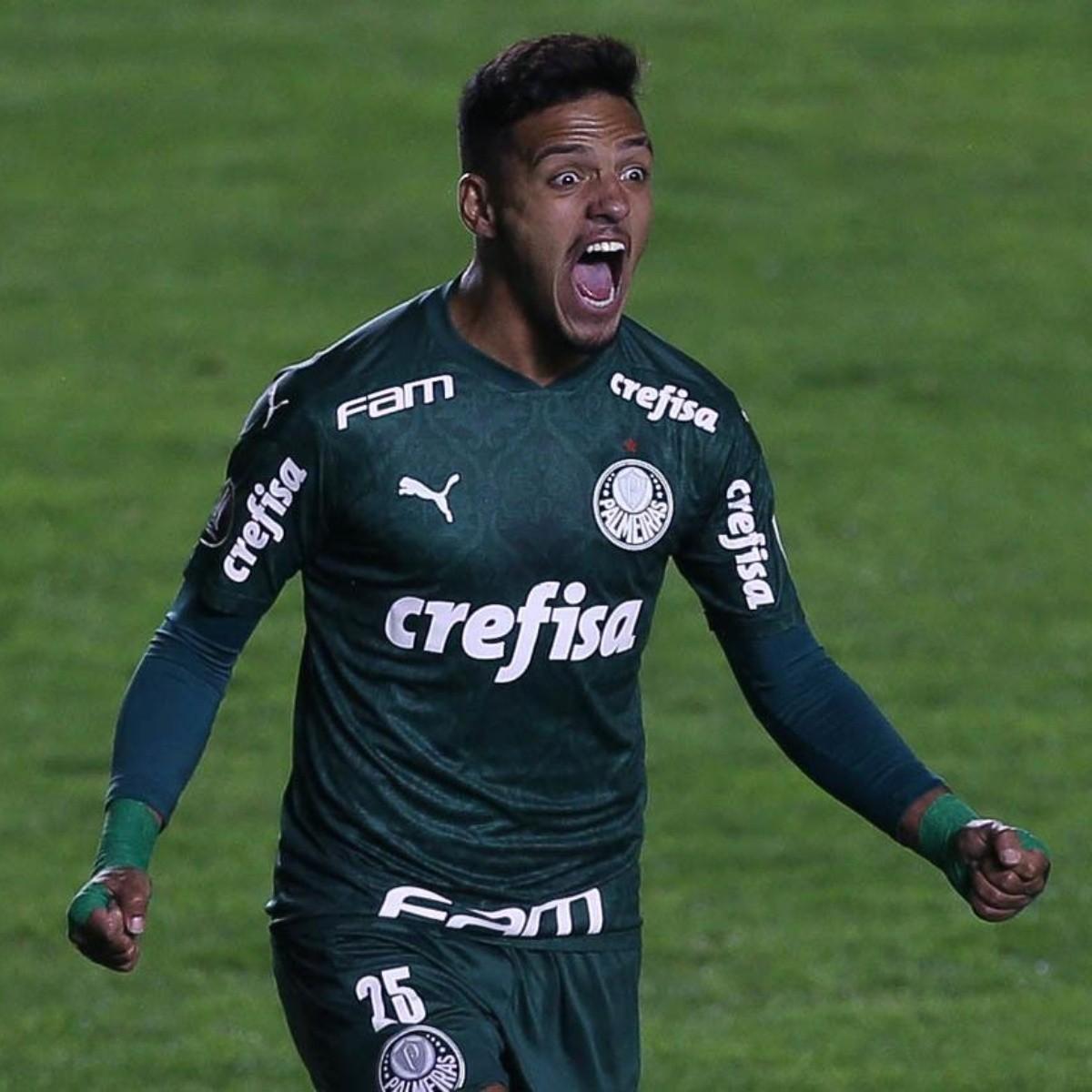 Inteligencia E Garra Garantem Vitoria Do Palmeiras Na Altitude De La Paz Bolavip Brasil