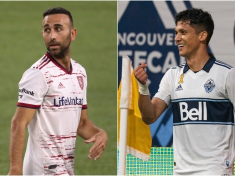 Real Salt Lake vs Vancouver Whitecaps: How to watch 2020 MLS season today, predictions and odds