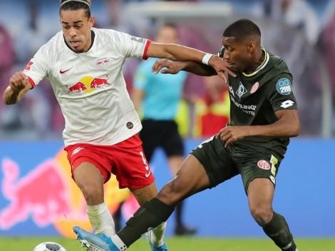 Leipzig vs Mainz: How to watch Tyler Adams in 2020-21 Bundesliga season, predictions, and odds