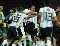 Twitter: lo convocaron a la Selección Argentina y nadie lo puede creer