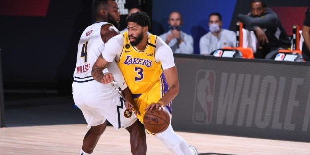 Los Angeles Lakers vs. Denver Nuggets EN VIVO y EN DIRECTO por la NBA | Partido 1 de Finales de Conferencia Oeste | Bolavip