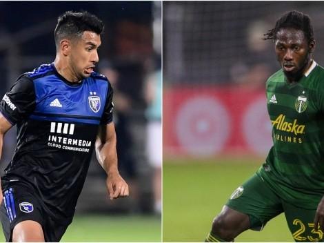 San Jose Earthquakes vs Portland Timbers: Predictions, odds, and how to watch 2020 MLS season