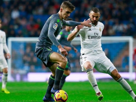 Real Sociedad vs Real Madrid: How to watch La Liga 2020-21 today, predictions, and preview