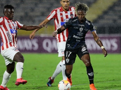 Junior FC vs Independiente del Valle: How to watch Copa Libertadores 2020 today, predictions and odds