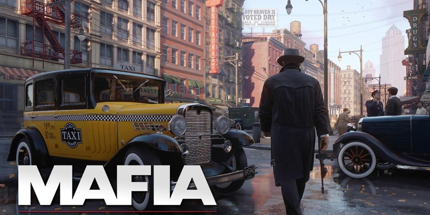 Mafia: Definitive Edition - Requisitos Mínimos y Recomendados en PC