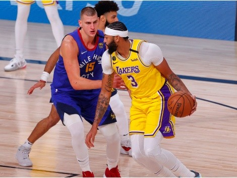 Los Angeles Lakers and Denver Nuggets clash in pivotal Game 2