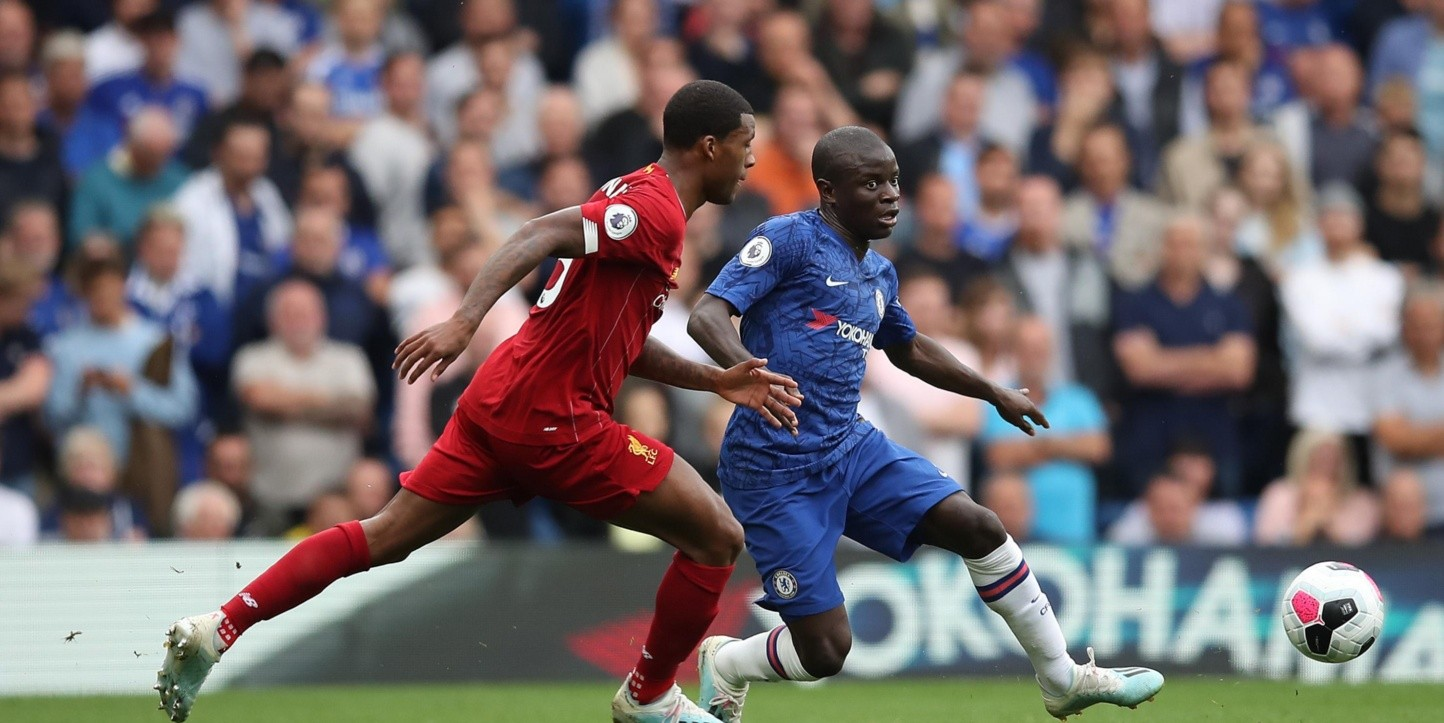 Chelsea vs. Liverpool (Foto: Getty Images)