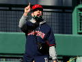 Aficionado de los Red Sox (Getty Images)
